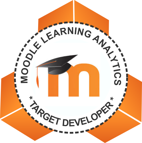 Target Developer Badge